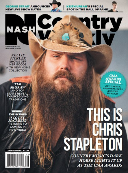 Country Weekly 30 November 2015